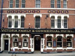 Commercial Vic - Leeds